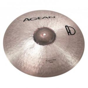 "Agean Crash Thin 18"" Extreme (Cymbale)"