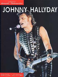 Johnny HALLYDAY - Collection grands interprètes