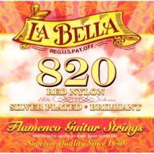 La Bella 820 (Red)
