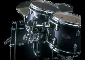 "Pearl Reference Hyper Rock 22"" 4Fûts"