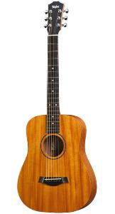 Occasion Taylor BT2 + Housse (Guitare voyage)
