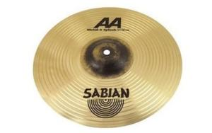 Sabian AA Metal-X Splash 12""