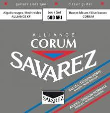 Savarez 500ARJ (Basse : Fortes / Aigues : Normale) Alliance-Corum