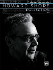 Howard Shore - The Howard Shore Collection, Volume 1