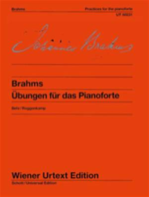 Brahms - 51 exercices