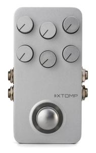 HoTone Xtomp Bluetooth