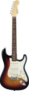 Occasion Fender Classic Player Strat 60's 3CS + Housse