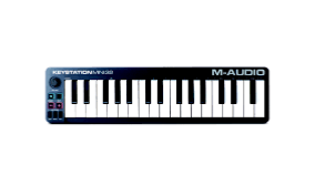 M-Audio KEY-MINI32II