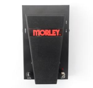 Occasion Morley Pro Series Wah Volume Silent Switching