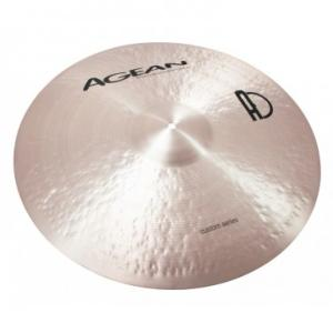 "Agean Ride Jazz 20"" Custom (Cymbale)"