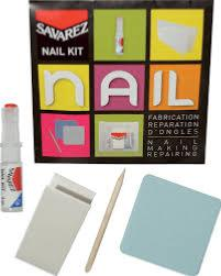 Savarez NAIL (Kit Ongles)