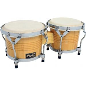 "Club Salsa Naturel (Bongos 6.5"" / 7.5"")"