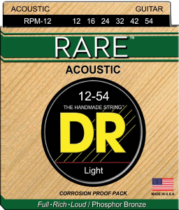 DR Rare (12-54) Light