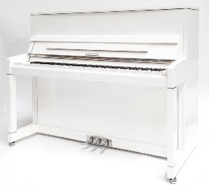 Blondel GB-123 Blanc Chrome