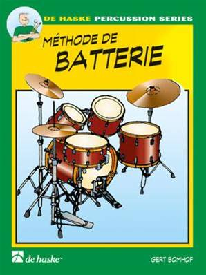 Bomhof - Méthode de Batterie vol.1