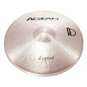 "Agean Hit-Hat 14"" Legend (Cymbale)"
