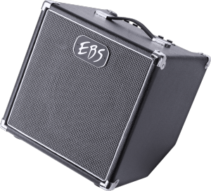 "EBS SESSION-60 (Combo 1x10""+Tweeter 60W)"
