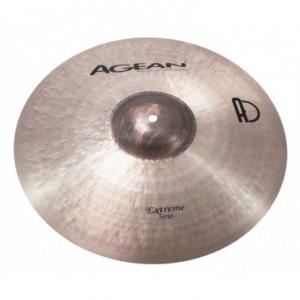 "Agean Crash Paper Thin 16"" Extreme (Cymbale)"