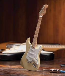 Guitare Collection (Fender Strat Cream)