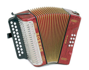 Hohner Erica (Accordéon)