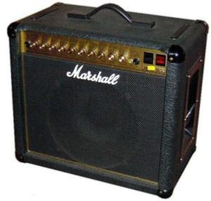Location Marshall JCM900