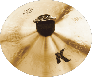 "Zildjian K Custom Splash 8"" Dark (Cymbale)"