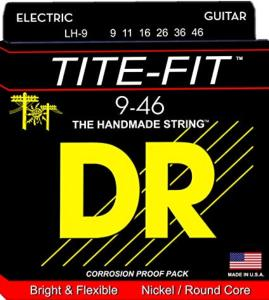 DR Tite Fite (9-46) Light-Heavy