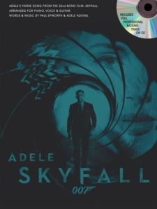 ADELE - Skyfall - James Bond theme