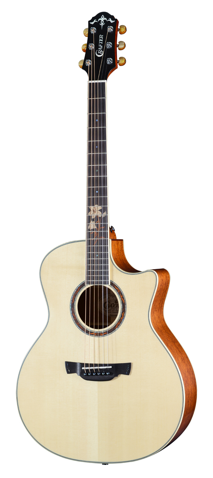Crafter WF Wilwood Flower Maho Plus