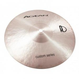 "Agean Splash 10 "" Custom (Cymbale)"