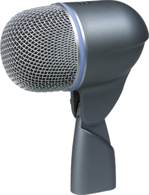 Shure BETA52A (Micro Grosse Caisse)