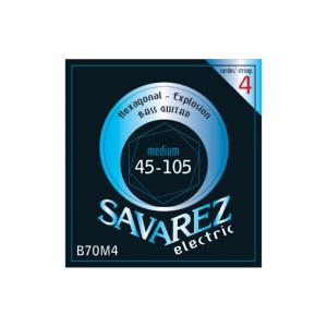 Savarez B70XM4 (45-105) Medium