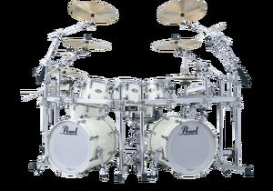 "Pearl Reference Fusion 20"" 4Fûts"