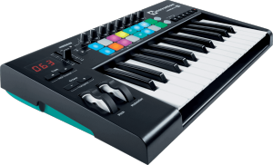 Novation Launchkey 25 MK