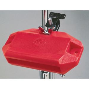 LP1207 Bast-Block Rouge Medium (Cloche)