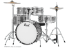 "Pearl Roadshow Junior 16"" 5 fûts"