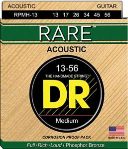 DR Rare (13-56) Medium-Heavy