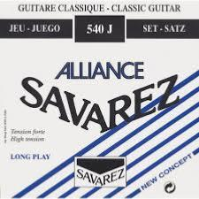 Savarez 540J (Tirant : Fort) Alliance