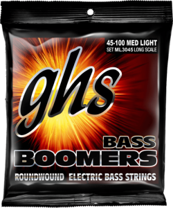 GHS Boomers (45-100) Medium-Light