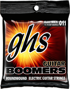 GHS GBZWLO(11-70) Heavy Weight Low Zakk Wylde