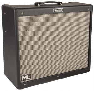 Fender Hot Rod Deville III 212 60W Mike Landau