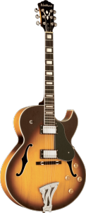 Washburn J3TS (Jazz)