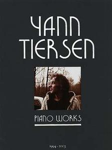 TIERSEN Yann - Piano Works