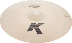 "Zildjian K' Custom Crash 16"" Fast (Cymbale)"