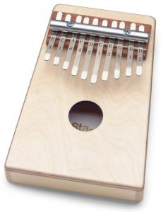 Stagg (Kalimba 10 Notes)