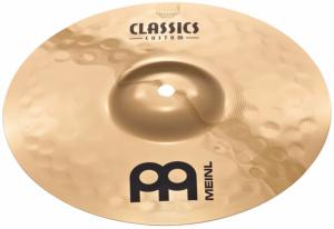 Meinl Classics Custom Splash 10""