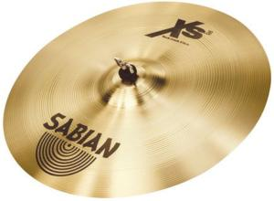 "Sabian XS20 Crash 18"" (Cymbale)"