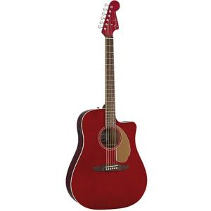 Occasion Fender Player Redondo Candy Apple Red
