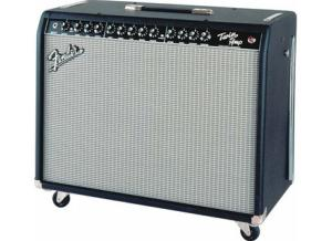 Fender Twin Amp (100 Watts à Lampes)