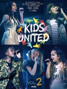 KIDS UNITED VOL.2 PVG